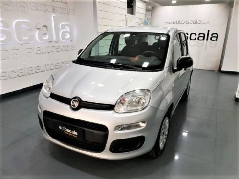 FIAT New Panda 1.2 69cv GPL EasyPower Easy