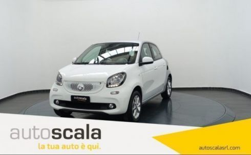 SMART ForFour 1.0 70cv Youngster Gpl Landi Renzo