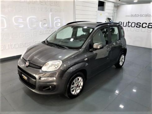 FIAT New Panda 1.2 69cv Lounge #Blue&Me