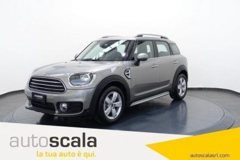 MINI Mini 1.5 One D Business Countryman