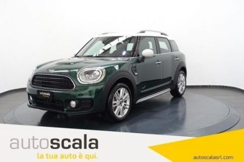 MINI Mini 2.0 Cooper D Hype Countryman ALL4