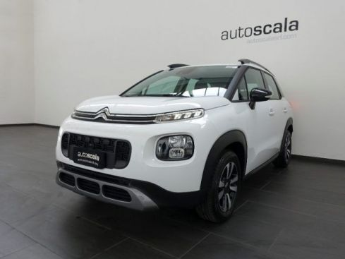 CITROEN C3 Aircross 1.6 BlueHDi 100cv Feel