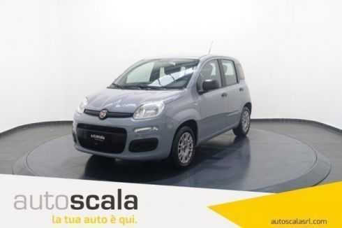 FIAT New Panda 1.2 69cv Easy + 5° Posto #ITALIANA