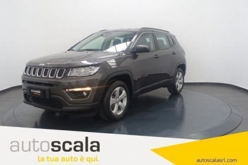JEEP Compass 1.4 MultiAir 2wd 140cv GPL Longitude Function Pack