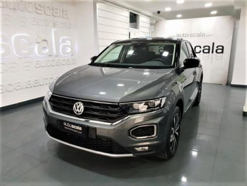 VOLKSWAGEN T-Roc 1.6 TDI SCR Advanced Executive Pack