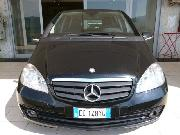 MERCEDES-BENZ A 160 CDI AUTOMATIC EXECUTIVE Usata 2010