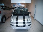MICROCAR MC DYNAMIC