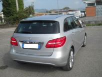 MERCEDES-BENZ B 180 CDI BLUEEFFICIENCY EXECUTIVE 30.000 KM U Usata 2012