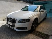 Audi A4 AVANT 2.0 MULTITR. ADVANCED S-LINE