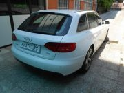 AUDI A4 AVANT 2.0 MULTITR. ADVANCED S-LINE Usata 2011