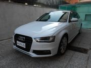 Audi A4 2.0 TDI 177 CV QUATTRO S TRONIC ADVANCED BUSINESS