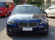 BMW 520 d Luxury - KM CERTIFICATI