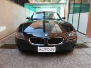 BMW Z4 2.0I CAT ROADSTER UNICO PROPRIETARIO Usata 2005
