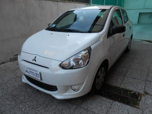 MITSUBISHI Space Star 1.0 ClearTec Invite UNICO PROPRIETARIO