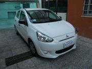 MITSUBISHI SPACE STAR 1.0 CLEARTEC INVITE UNICO PROPRIETARIO Usata 2015