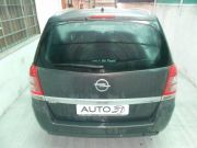 Opel ZAFIRA 1.6 16V ECOM 150CV TURBO ONE - UNICO PROPRIETARIO! Usata 2012