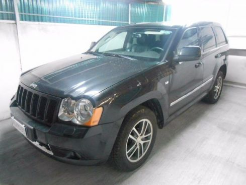 JEEP Grand Cherokee 3.0 CRD DPF S Limited