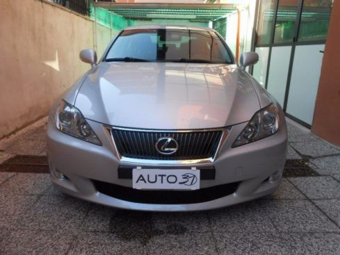 LEXUS IS 250 MC