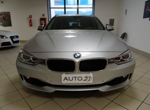BMW 330 dA xDrive Touring Msport