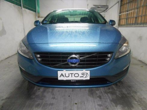 VOLVO S60 D3 Geartronic Business UNICO PROPRIETARIO