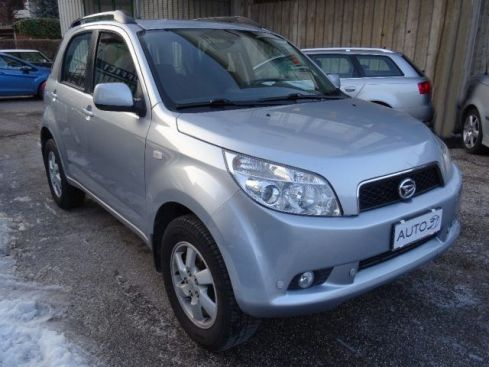 DAIHATSU Terios 1.5 4WD SXA - CON BLOCCAGGIO DIFFERENZIALE