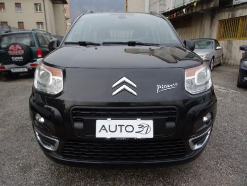 CITROEN C3 Picasso 1.6 HDi 90 Exclusive - NEOPATENTATI !