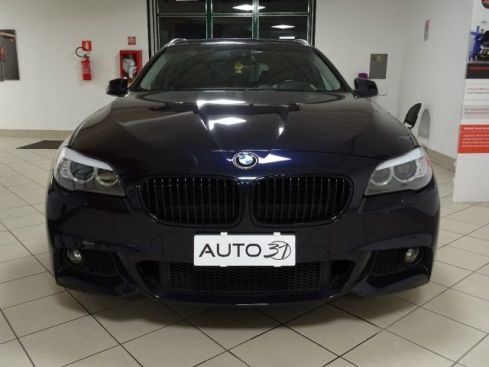 BMW 520 d Touring Msport