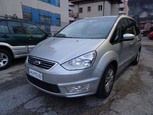 FORD Galaxy 2.0 TDCi 163 CV New Titanium - 7 POSTI !