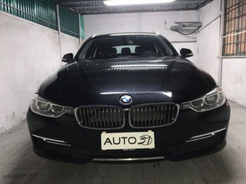BMW 320 xDrive Touring Luxury 4x4