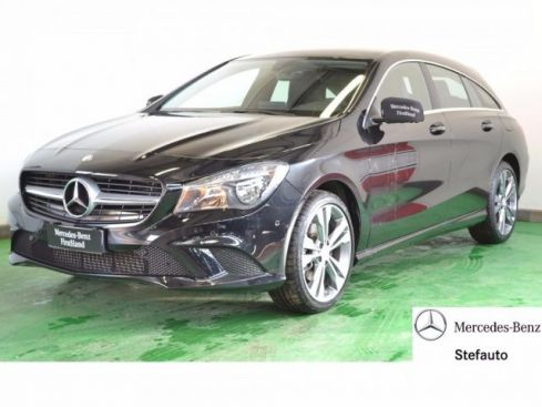 MERCEDES-BENZ CLA 200 d S.W. AuT. Business Navi