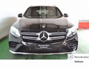 Mercedes-Benz GLC 250 D 4MATIC PREMIUM COMAND Usata 2016