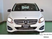 MERCEDES-BENZ B 160 D BUSINESS NAVI Usata 2017