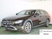 MERCEDES-BENZ E 220 D SW 4MATIC AUTO ALL-TERRAIN COMAND Usata 2017