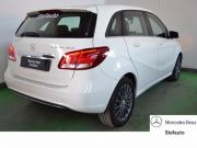 Mercedes-Benz B ELECTRIC DRIVE 250 E SPORT Usata 2016