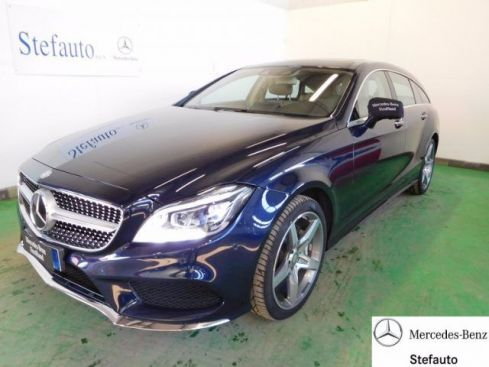 MERCEDES-BENZ CLS 350 SW 4Matic Premium COMAND Tetto