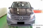 Mercedes-Benz VITO 2.2 114 CDI PC-SL TOURER PRO LONG Usata 2015