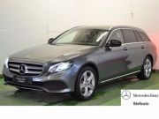 MERCEDES-BENZ E 220 D S.W. AUTO BUSINESS SPORT COMAND Usata 2017