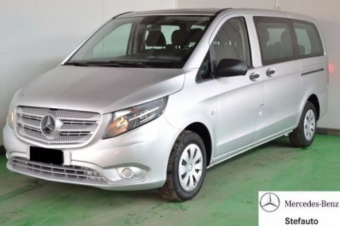 MERCEDES-BENZ Vito 2.2 114 CDI PC-SL Tourer Pro Long