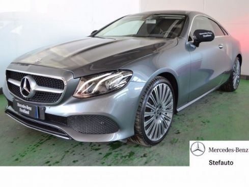 MERCEDES-BENZ E 220 d Aut. Business Sport Navi