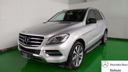 MERCEDES-BENZ ML 250 BlueTEC 4Matic Sport COMAND