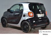SMART FORTWO 70 1.0 TWINAMIC PROXY Usata 2016