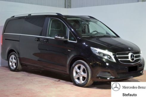 MERCEDES-BENZ V 220 CDI Premium Long