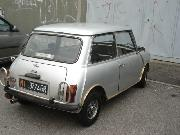 MINI 1000 AUSTIN MINI E Second-hand 1982