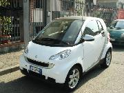SMART FORTWO 1000 52 KW MHD COUPÉ PURE Usata 2011