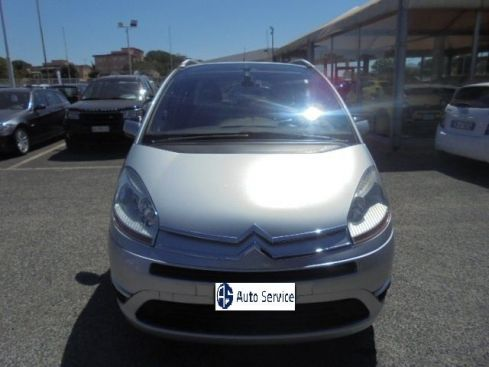 CITROEN Grand C4 Picasso Grand Picasso 1.6 HDi 110 Exclusive