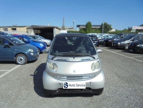 SMART ForTwo 700 coupé Springtime (45 kW)