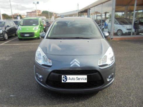 CITROEN C3 1.1 Business