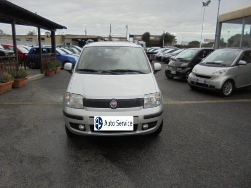 FIAT Panda 1.4 Natural Power