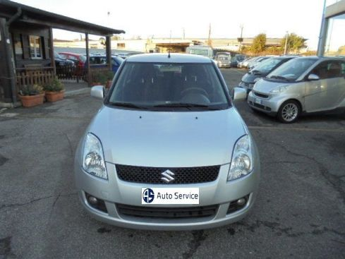SUZUKI Swift 1.3 DDiS 75CV 5p. GL