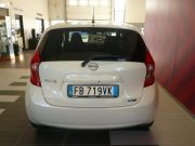 NISSAN NOTE 1.5 DCI ACENTA Km 0 2015